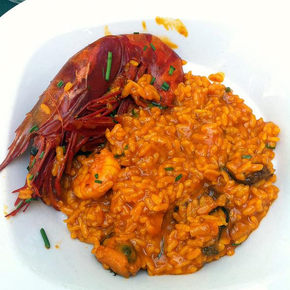 Red Rice @ Rincón la Vega de Levante