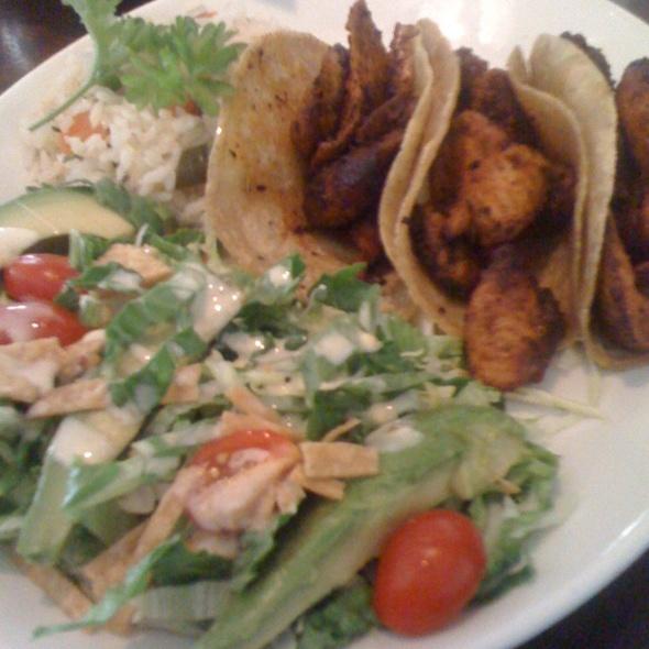 Tacos Habana @ Mi Cocina