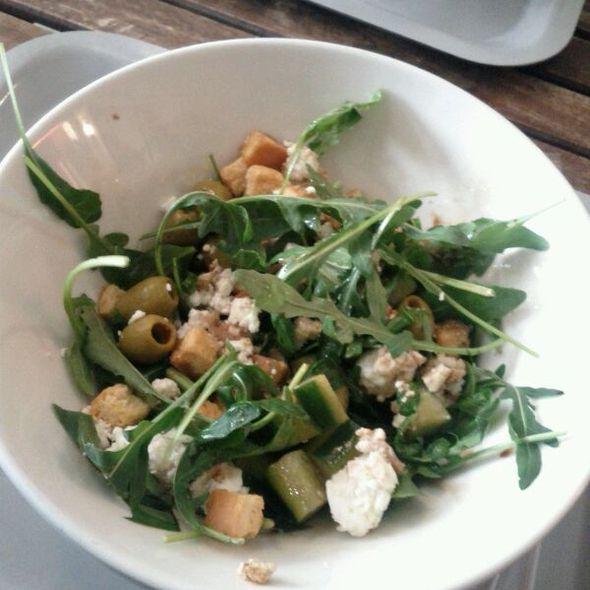 Salad @ Elgi