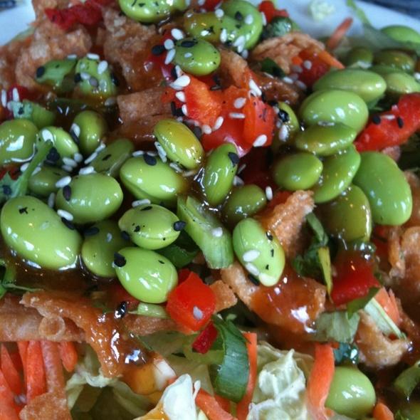 Chili's Asian Salad
