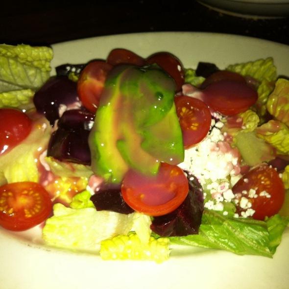 Papagayo Salad - Le Papagayo, Encinitas, CA