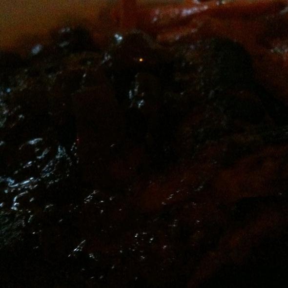Double Cut Pork Chop