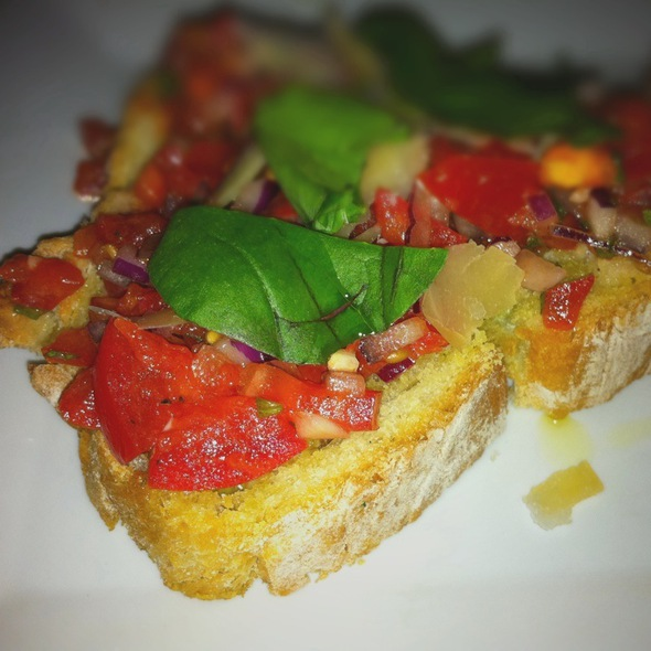 Bruschetta - Floriana, Washington, DC