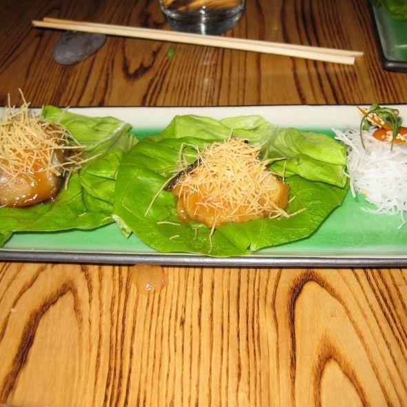 Black Miso Cod @ Nobu Restaurant