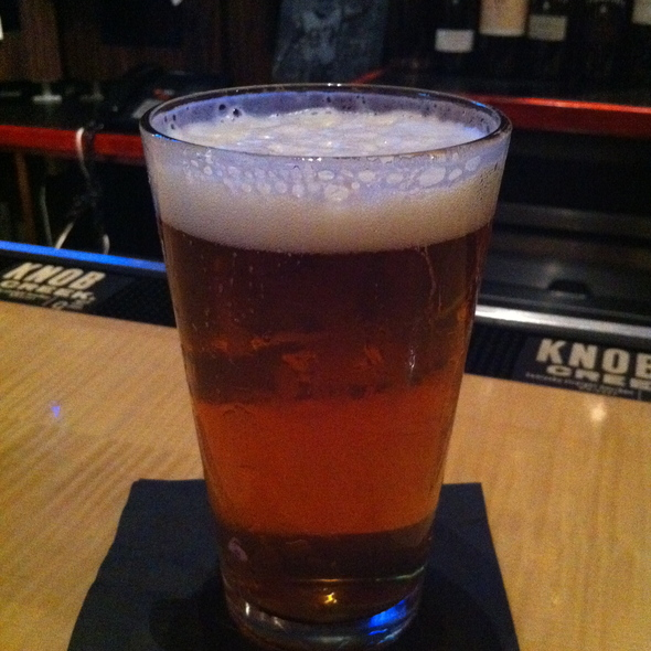 Heavy Seas IPA - Federal Taphouse and Kitchen, Providence, RI