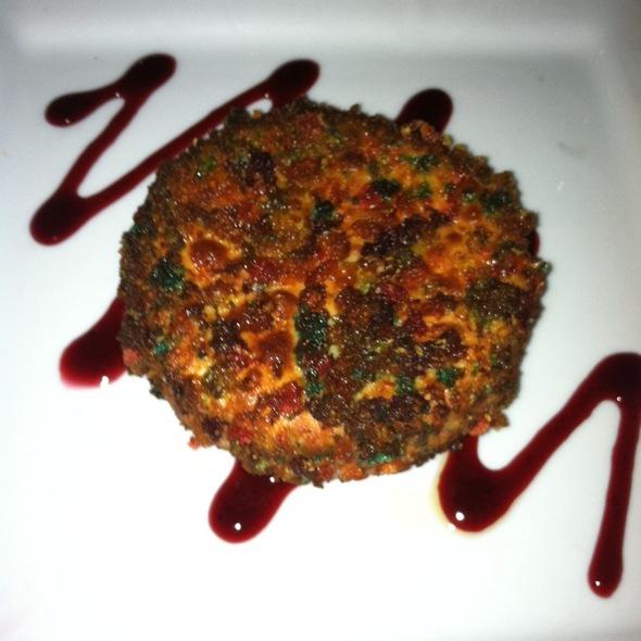 Fruitloop Cheesecake @ Twisted Cuisine