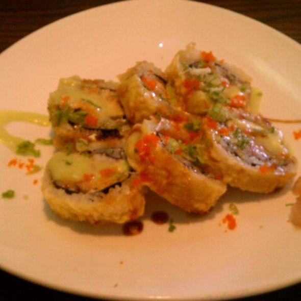 Sushi @ Sakura