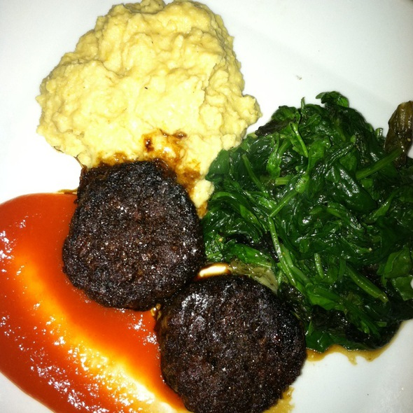 Pork Belly (Buta no Kaku Ni) - Lana Restaurant & Bar, Charleston, SC