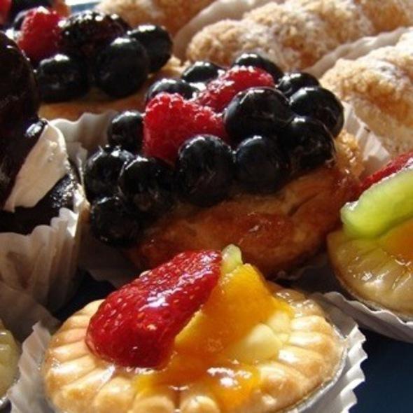 Sweets Table @ Viimsi mõis