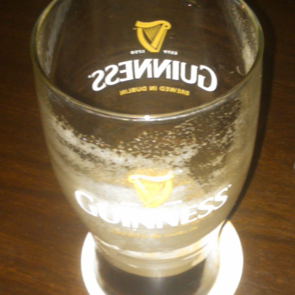Guinness @ Murphy's of D.C.