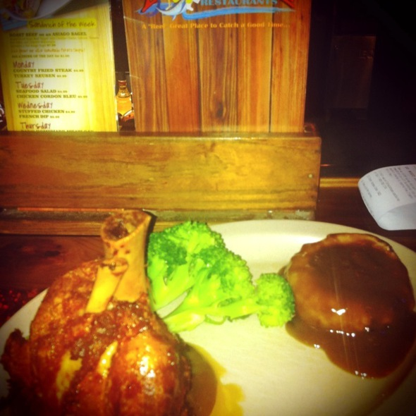 Miller 39 S Ale House Restaurants Ossobucco Foodspotting