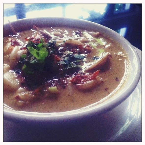 Singapore Laksa @ Wild Ginger Asian Restaurant