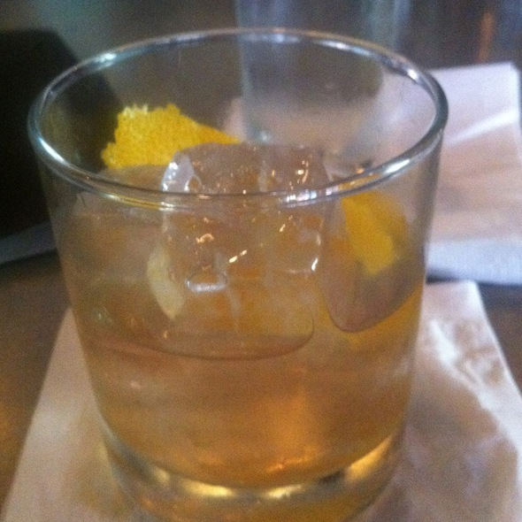 Vandaag Gin Cocktail @ Vandaag