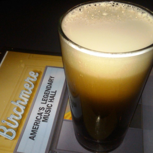 Guinness @ The Birchmere