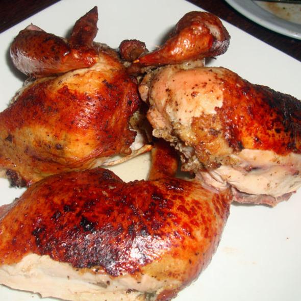 Rotisserie Chicken @ Limon Peruvian Rotisserie