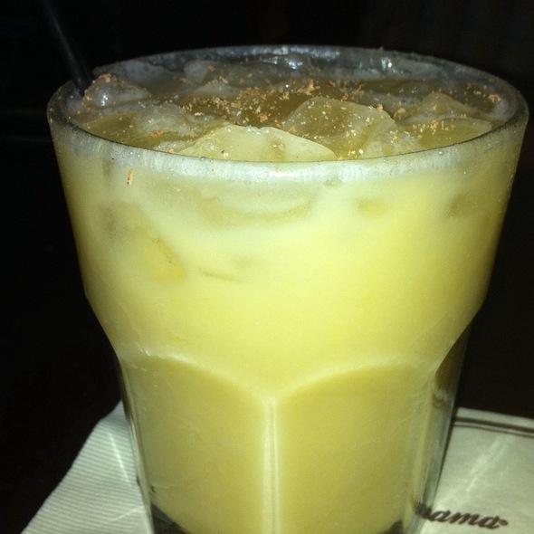 Pusser's Painkiller - Tommy Bahama Restaurant & Bar - Orlando, Orlando, FL