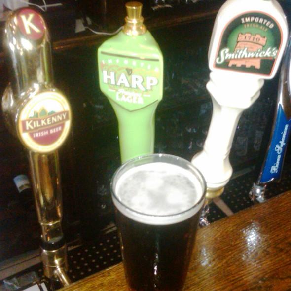 Smithwick's @ O'Sullivan's Irish Pub