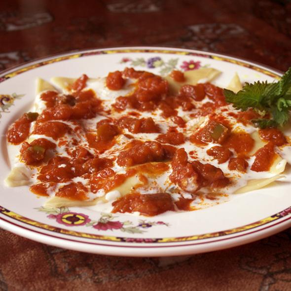 Bamiyan afghan restaurant menu new york ny foodspotting for Afghan kebob cuisine menu