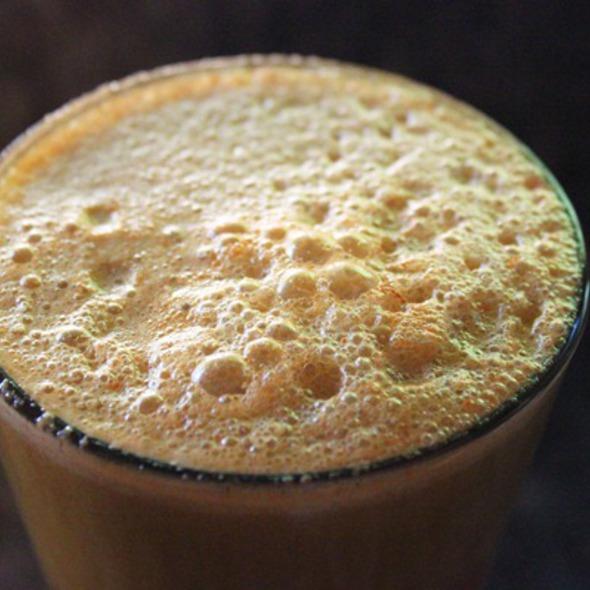 Fresh Juice @ PuraVegan