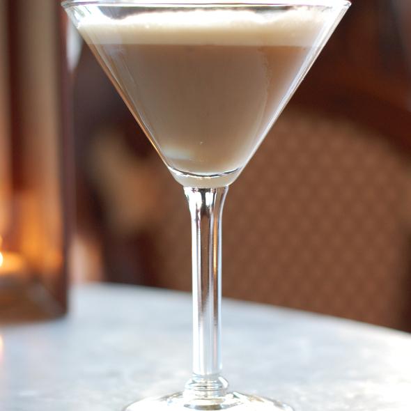 Espresso Martini - Sonsie - Boston, Boston, MA