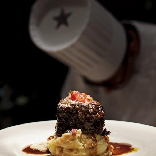 Roasted Beef Short Ribs  - Ariccia Trattoria & Bar, Auburn, AL