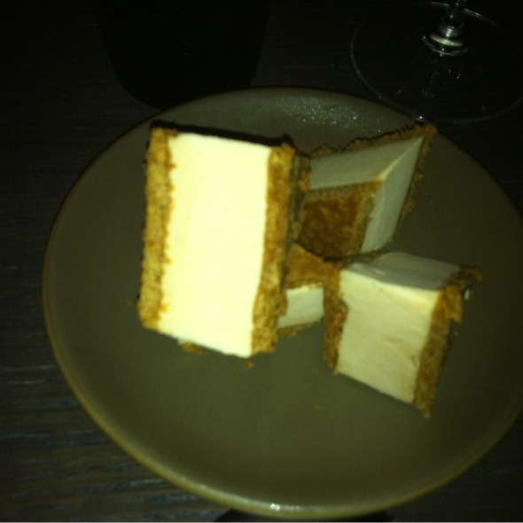 Ice Cream Sandwich @ Prospect