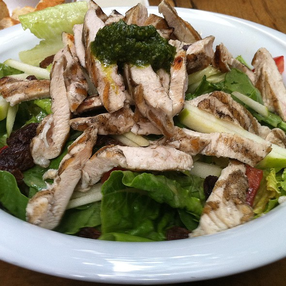 Chicken Salad @ Juno