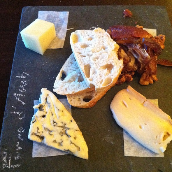 Cheese Plate - Truffle Pig, Steamboat Springs, CO