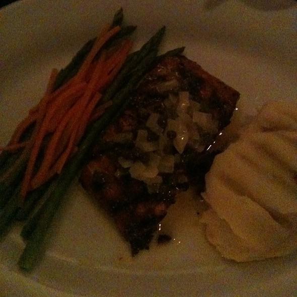 Salmon - Rare Steak and Sushi, Minneapolis, MN