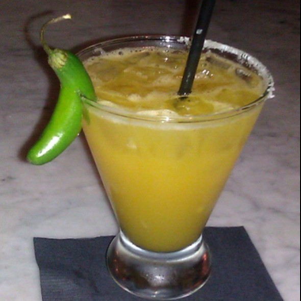 El Otro - Jorge's Tex Mex Cafe, Dallas, TX