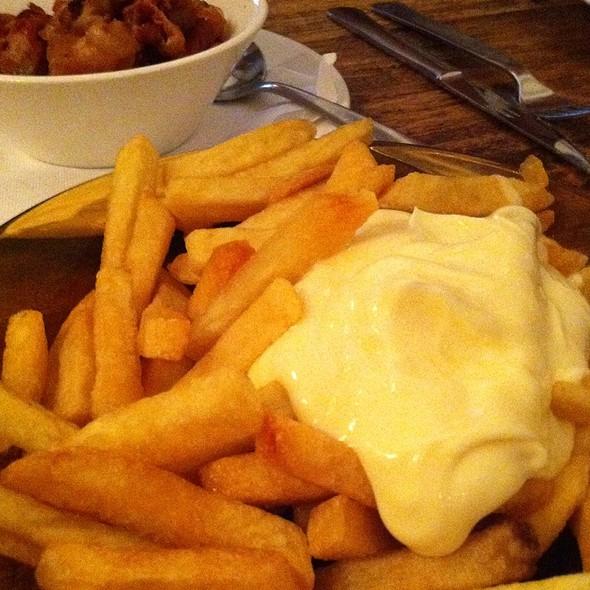 Fries @ Loetje Ouderkerk B.V.