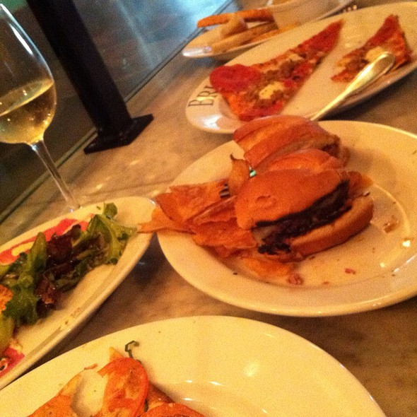 $2.95 Deals @ Brio Tuscan Grille
