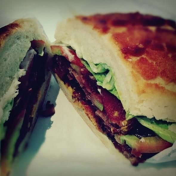 BLT Sandwich @ Lee's Deli