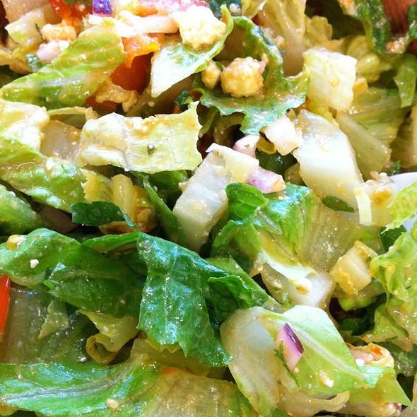 August Salad