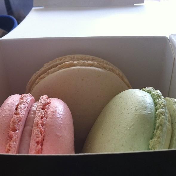 Appetizers @ Bouchon Bakery Wholesale