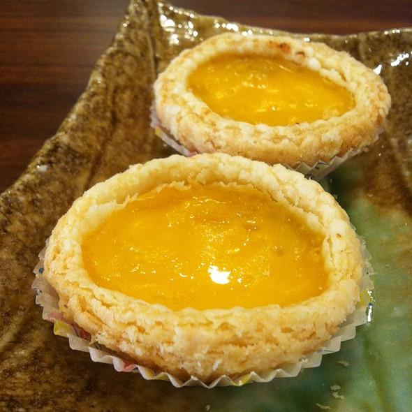 D24 Durian Tarts