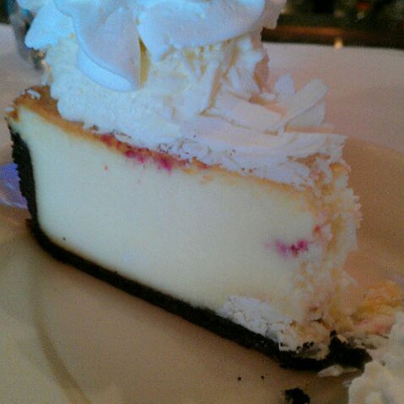 Kc Cheese Cake Factory