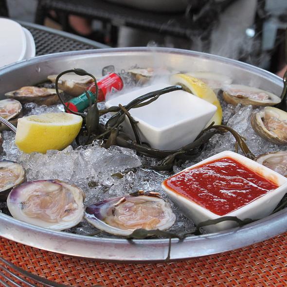 Littleneck clams - Char Steakhouse - Raritan, Raritan, NJ