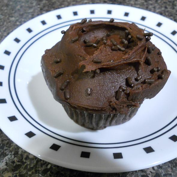 Mocha Cupcake @ Susie Cakes