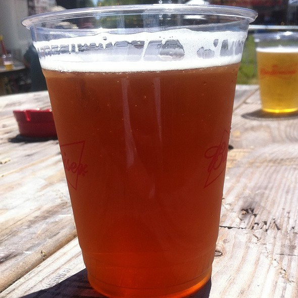 Red Hook ESB @ Aquafest Inc
