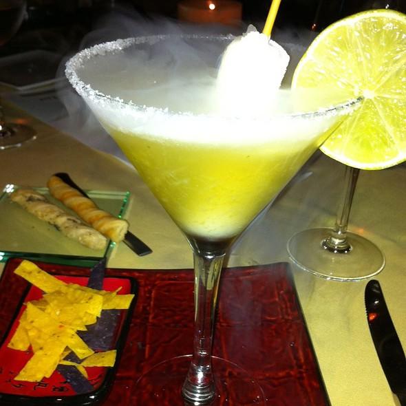 Cooper's Margarita - Barton G. The Restaurant - Miami Beach, Miami Beach, FL