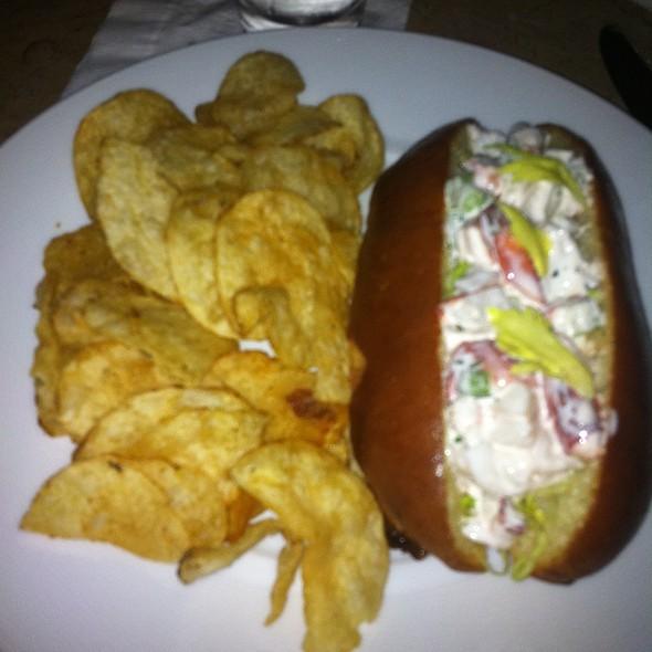 Lobster Roll (Sandwich) @ Fifth Floor