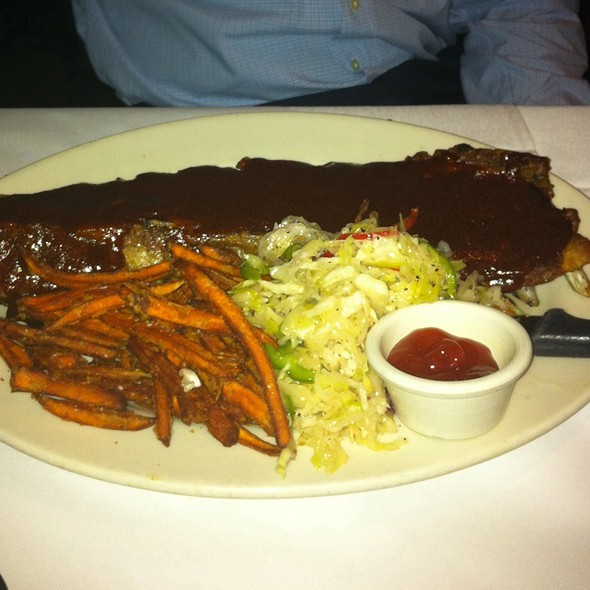 Latin Ribs - Red Fish - Hilton Head, Hilton Head Island, SC