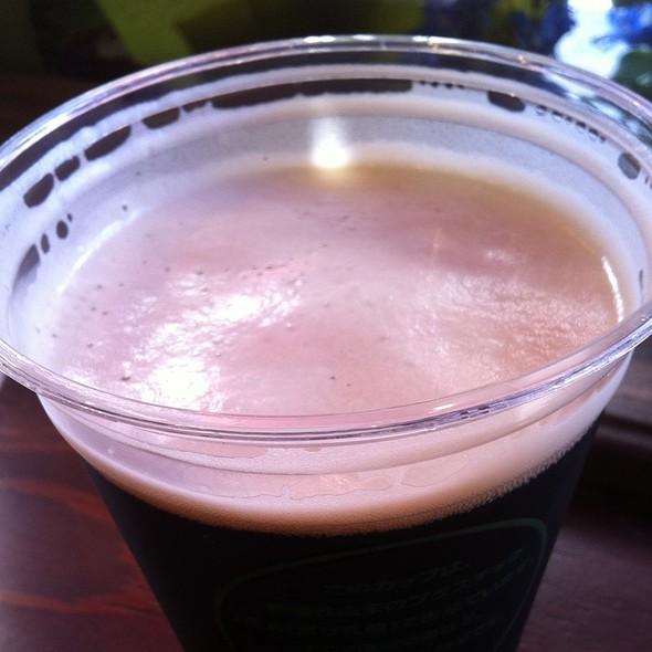 日本海倶楽部 ダークラガー @ Bay Brewing Yokohama