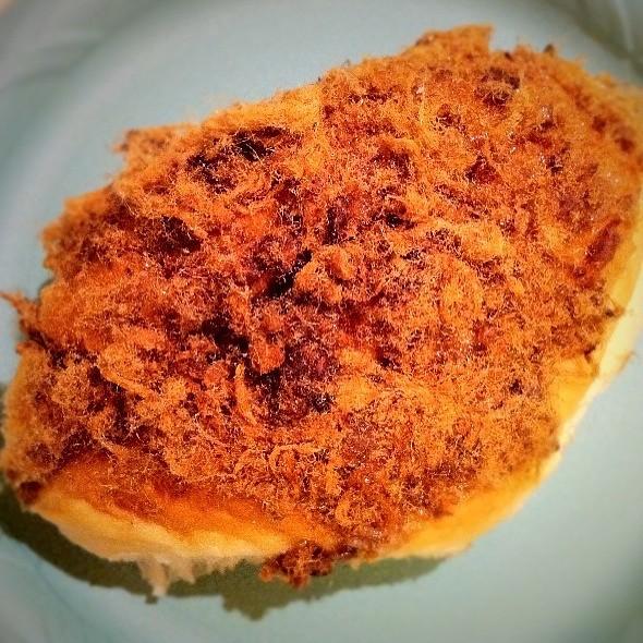 Pork Sung @ Pacific Rim Foods Asian Market