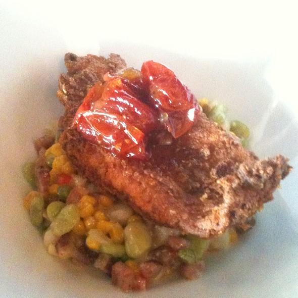 Catfish - Graze - Charleston, Mount Pleasant, SC