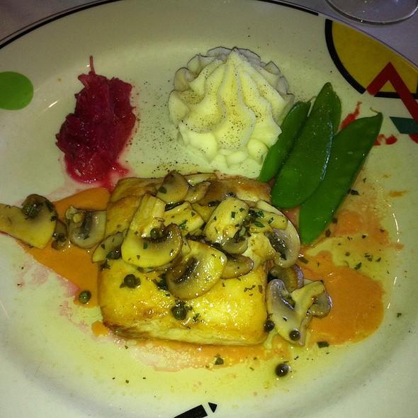 Filet Of Flounder  - Les Folies Brasserie, Annapolis, MD