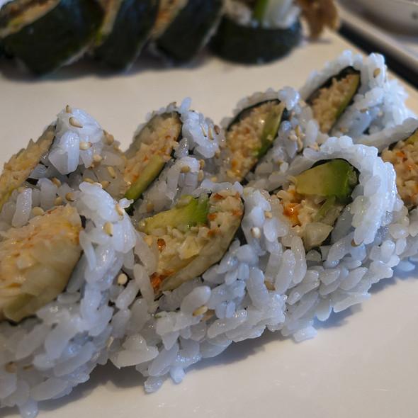 California Roll @ Pure Sushi