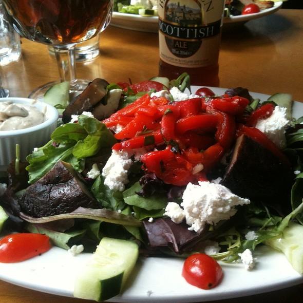 Amsterdam Salad @ Amsterdam Ale House