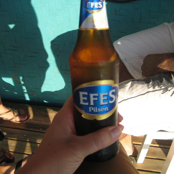 Efes @ Çeşme